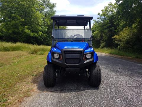 2019 Yamaha Umax Two (Gas EFI) in Covington, Georgia - Photo 3