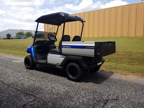 2019 Yamaha Umax Two (Gas EFI) in Covington, Georgia - Photo 4