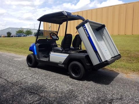2019 Yamaha Umax Two (Gas EFI) in Covington, Georgia - Photo 5