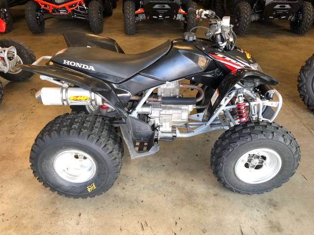 2007 Honda TRX250EX in Amarillo, Texas