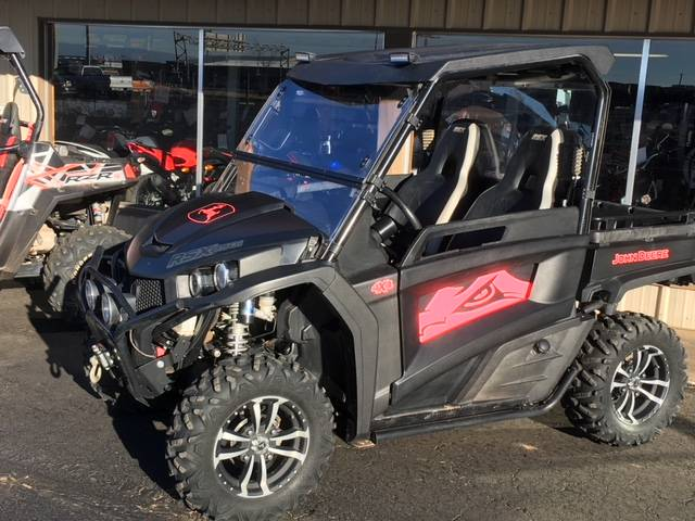 2014 John Deere Gator™ RSX850i Special Edition in Amarillo, Texas