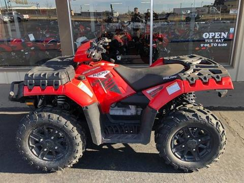 2016 Polaris Sportsman XP 1000 in Amarillo, Texas