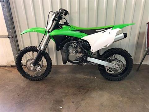 2015 Kawasaki KX™85 in Amarillo, Texas - Photo 1