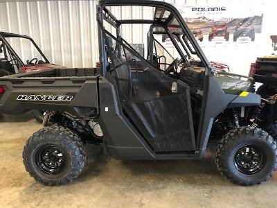 2021 Polaris Ranger 1000 EPS in Amarillo, Texas - Photo 1