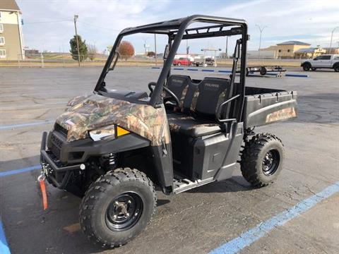 2016 Polaris Ranger 570 EPS in Amarillo, Texas