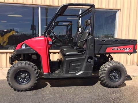 2014 Polaris Ranger XP® 900 EPS in Amarillo, Texas
