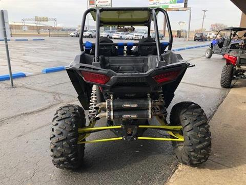 2017 Polaris RZR XP 1000 EPS in Amarillo, Texas