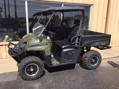 2012 Polaris Ranger® HD 800 in Amarillo, Texas