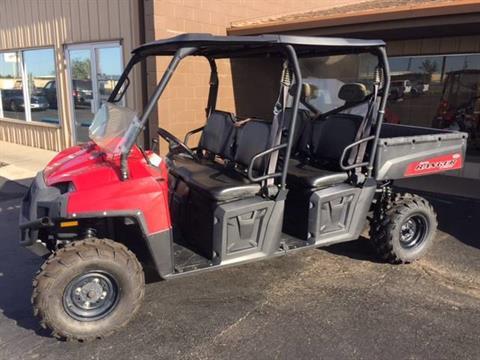 2011 Polaris Ranger® Crew® 800 in Amarillo, Texas