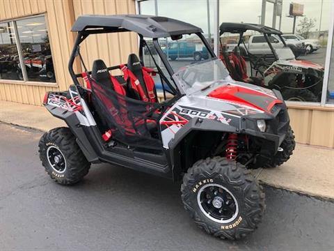 2012 Polaris Ranger RZR® S 800 LE in Amarillo, Texas