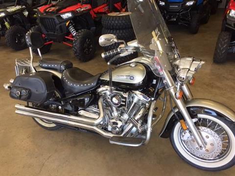 2000 Yamaha Road Star Silverado in Amarillo, Texas