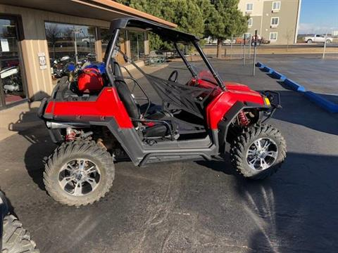 2008 Polaris Ranger RZR in Amarillo, Texas
