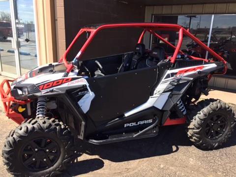 2014 Polaris RZR® XP 1000 EPS in Amarillo, Texas