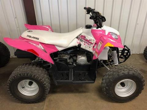 2012 Polaris Outlaw® 90 in Amarillo, Texas