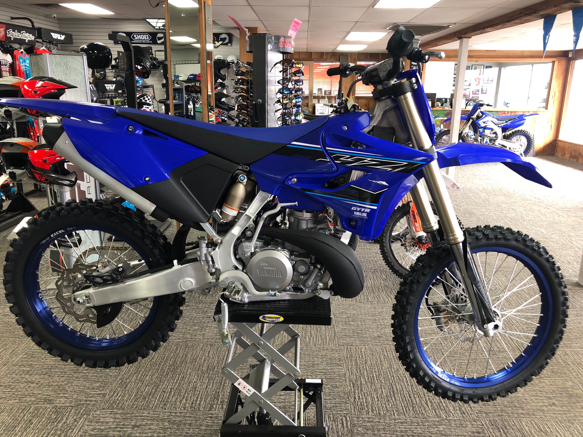 2021 Yamaha YZ250 in Amarillo, Texas - Photo 1