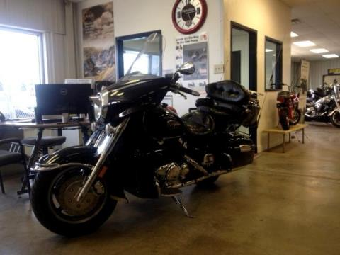 2007 Yamaha Royal Star®  Midnight Tour Deluxe in Amarillo, Texas