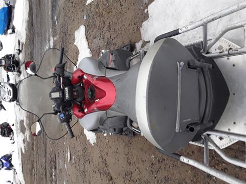 2009 Yamaha Venture Lite in Speculator, New York - Photo 3