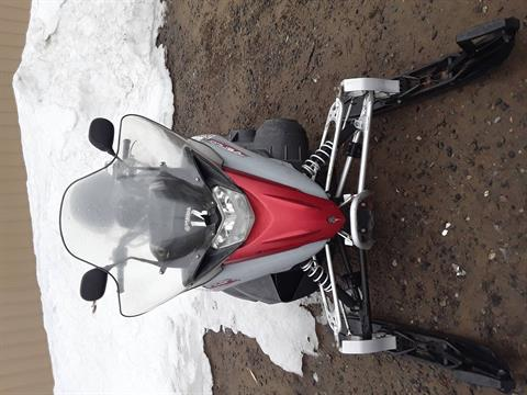 2009 Yamaha Venture Lite in Speculator, New York - Photo 6
