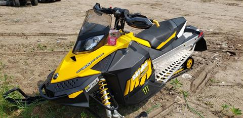 2009 Ski-Doo MX Z Adrenaline 600 H.O. E-TEC in Speculator, New York - Photo 2