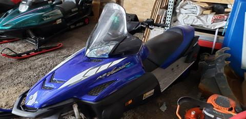2005 Yamaha RS Vector ER in Speculator, New York - Photo 3