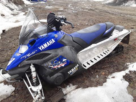 2009 Yamaha FX Nytro XTX in Speculator, New York - Photo 1