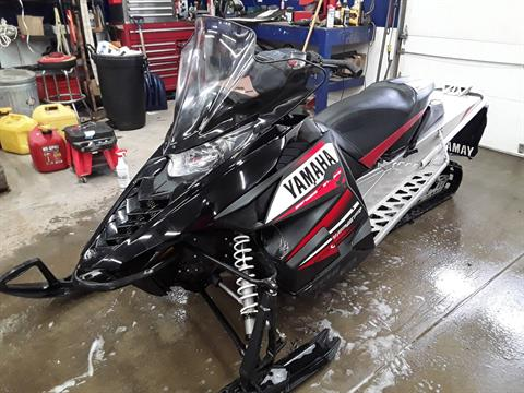 2014 Yamaha SR Viper™ LTX in Speculator, New York - Photo 2