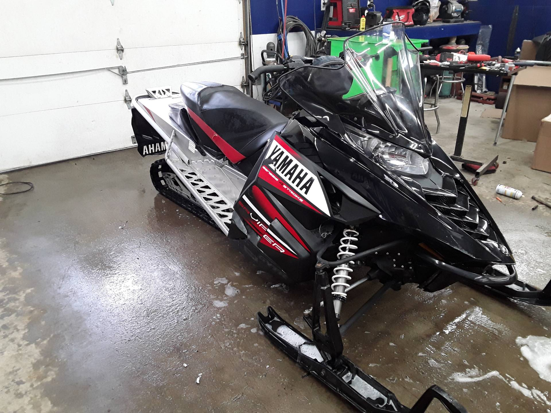 2014 Yamaha SR Viper™ LTX in Speculator, New York - Photo 1