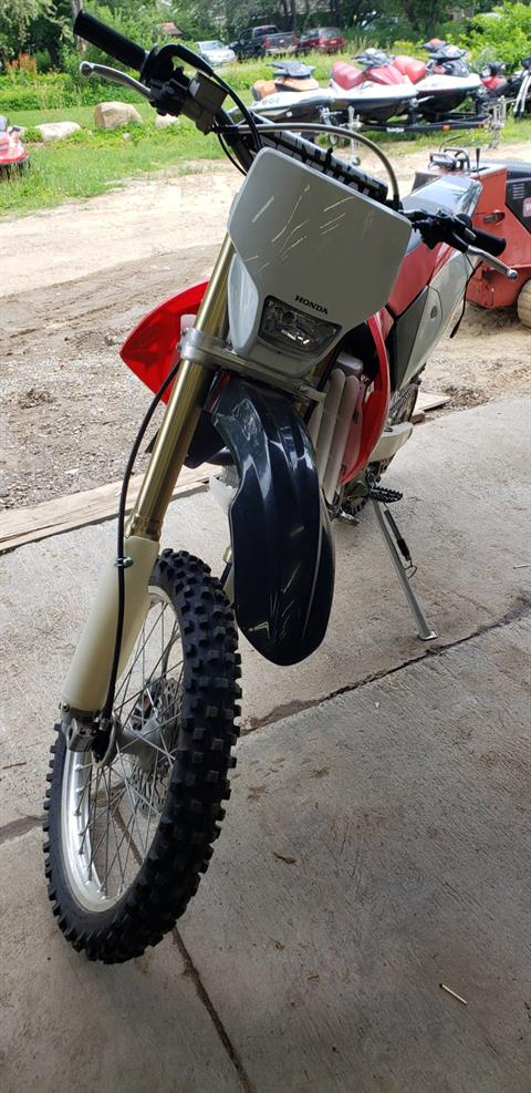 2005 Honda CRF™250X in Speculator, New York - Photo 3