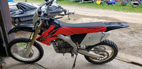 2005 Honda CRF™250X in Speculator, New York - Photo 1