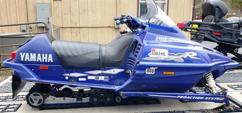 2000 Yamaha SX 700R in Speculator, New York - Photo 2