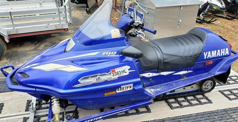 2000 Yamaha SX 700R in Speculator, New York - Photo 1