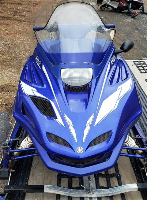 2000 Yamaha SX 700R in Speculator, New York - Photo 3