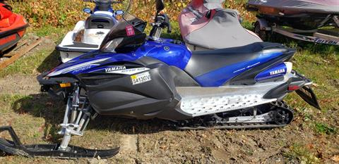 2014 Yamaha Apex® SE in Speculator, New York - Photo 4