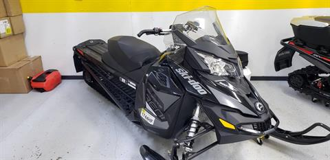 2017 Ski-Doo Renegade Adrenaline 600 H.O. E-TEC E.S. in Speculator, New York