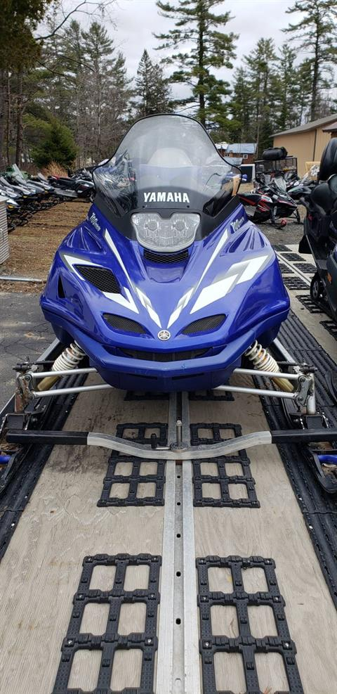 2001 Yamaha SX 700R in Speculator, New York - Photo 3
