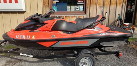 2016 Sea-Doo RXT-X 300 in Speculator, New York - Photo 1