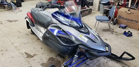2016 Yamaha RS Vector in Speculator, New York - Photo 2
