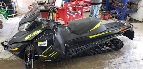 2014 Ski-Doo Renegade® X® E-TEC® 600 H.O. in Speculator, New York