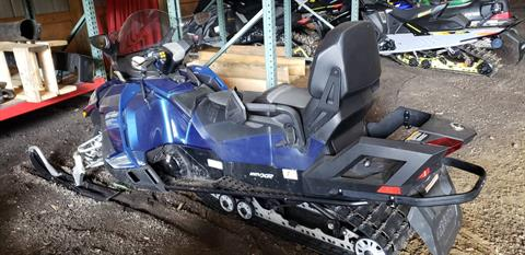 2011 Ski-Doo Grand Touring LE 4-TEC 1200 in Speculator, New York - Photo 2