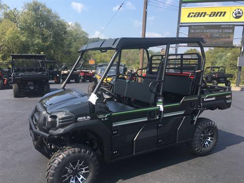2020 Kawasaki Mule PRO-FXT EPS LE in Smock, Pennsylvania - Photo 1