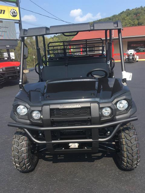 2020 Kawasaki Mule PRO-FXT EPS LE in Smock, Pennsylvania - Photo 2