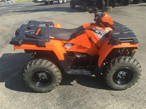 2016 Polaris Sportsman 570 EPS in Smock, Pennsylvania - Photo 3