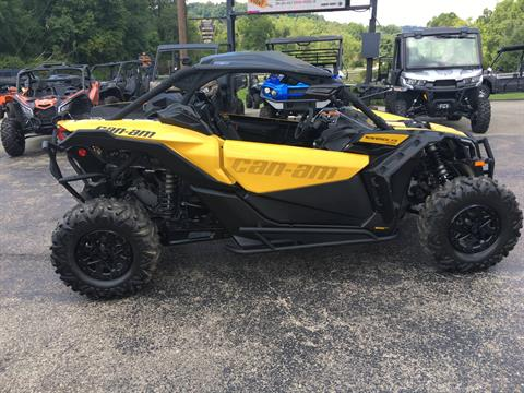 2017 Can-Am Maverick X3 X ds Turbo R in Smock, Pennsylvania - Photo 4