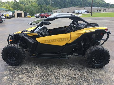 2017 Can-Am Maverick X3 X ds Turbo R in Smock, Pennsylvania - Photo 1