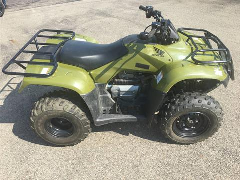 2016 Honda FourTrax Recon ES in Smock, Pennsylvania - Photo 3