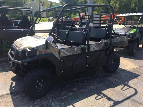 2019 Kawasaki Mule PRO-FXT EPS Camo in Smock, Pennsylvania - Photo 1