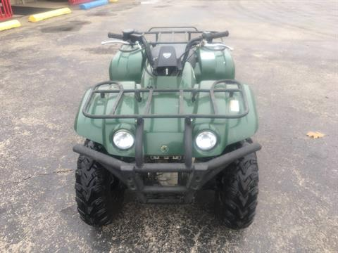 2008 Yamaha Big Bear 400 IRS 4X4 in Smock, Pennsylvania