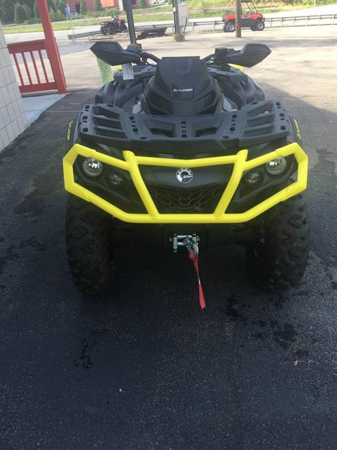 2019 Can-Am Outlander XT-P 850 in Smock, Pennsylvania - Photo 2