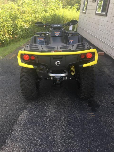 2019 Can-Am Outlander XT-P 850 in Smock, Pennsylvania - Photo 4