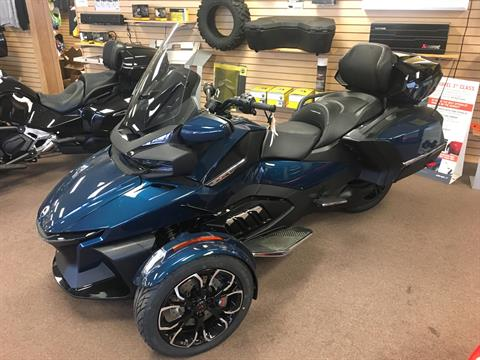 2021 Can-Am Spyder RT Limited in Smock, Pennsylvania - Photo 1
